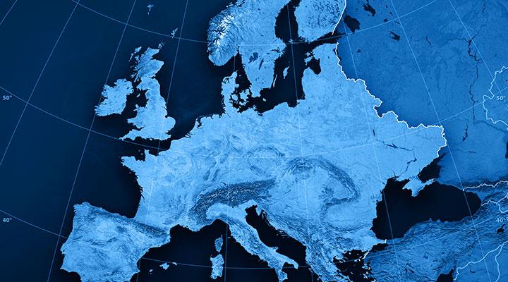 Imagen Emprego en Europa